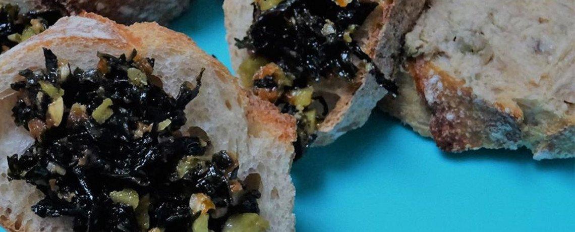 Caviar de Wakamé