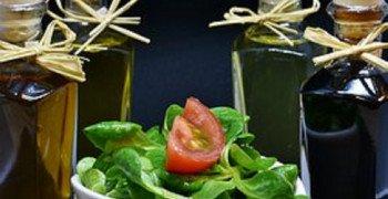 Vinaigre d'algues