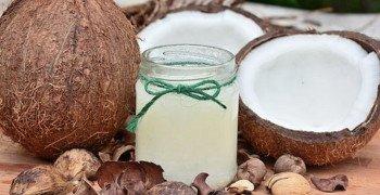 Douceur à la coco - sans gluten