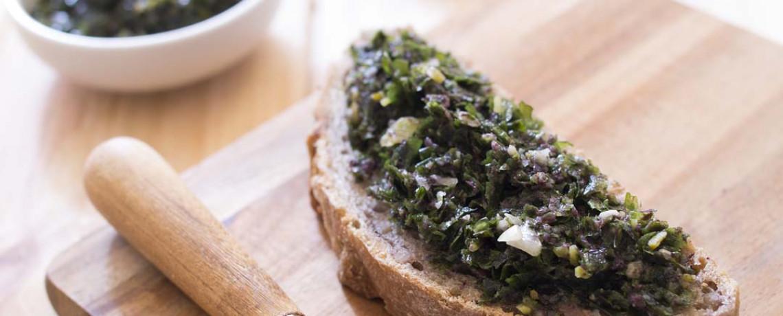 Depuis quand consomme-t-on les algues ? Et aujourd'hui ?
