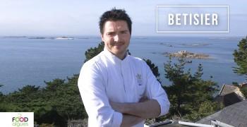 Le bêtisier des recettes de Mathieu kergourlay