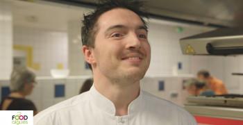 Les chefs sont fous d'algues: Mathieu Kergourlay - Episode 1