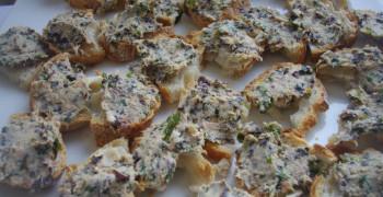 Rillettes de sardines aux algues